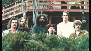 Grateful Dead - Going Down The Road Feeling Bad - 11/7/71