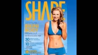 Bikini Body Workout Video