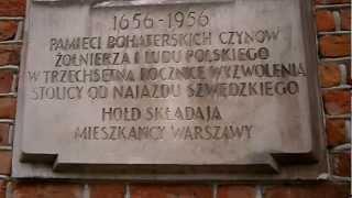 Барбакан. Варшава. Часть 12(Видео из серии