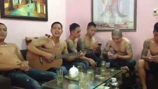 Guitar Cover [Đệm hát cực hay] Giã Từ Quá Khứ - Lã Lâm Phong