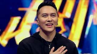 Download Video PENAMPILAN Demian Aditya : Sand Torture Escape di China JiangsuTV MP3 3GP MP4