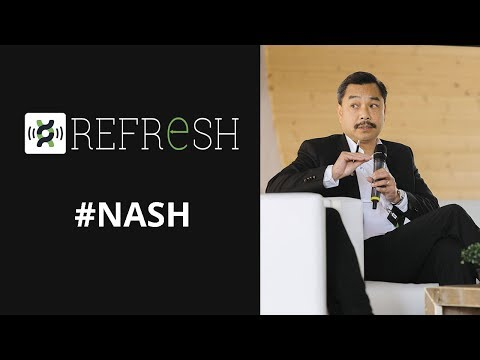 NASH, the Unexpected Goldmine - Fireside Chat with Genfit's CSO Dean Hum