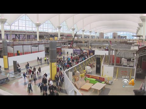 Developer Fired: DIA Fires Great Hall Project Contractor