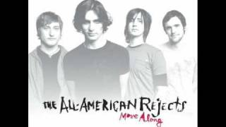 All American Rejects - Top Of The World
