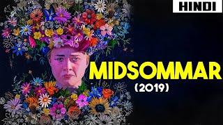 Midsommar (2019) Ending Explained   Haunting Tube