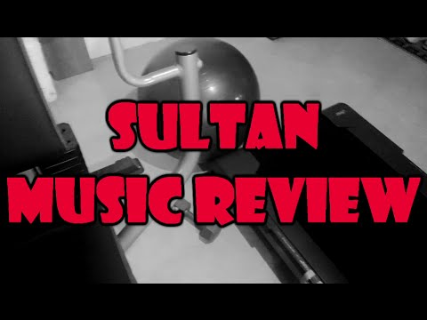 Beats and Beyond: Music Review | Sultan | Vishal-Shekhar (ft. K. D.)