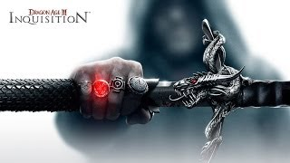 Dragon Age: Inquisition - Трейлер E3 2014