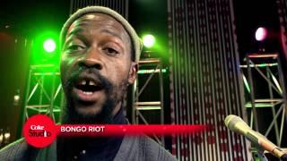 #CokeStudioZA Q&A with Bongo Riot & Mathew Gold