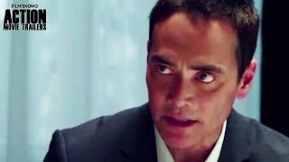 Ulimate Justice | New action-packed Trailer with Mark Dacascos
