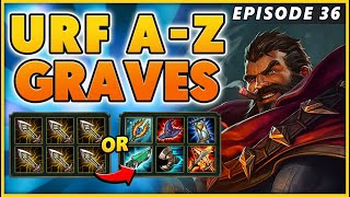 Which is Better AD or AP?!?! (71 KILLS) - BunnyFuFuu | URF