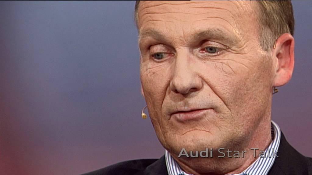 Watzke über den Unterschied zu Bayern (Audi Star Talk)