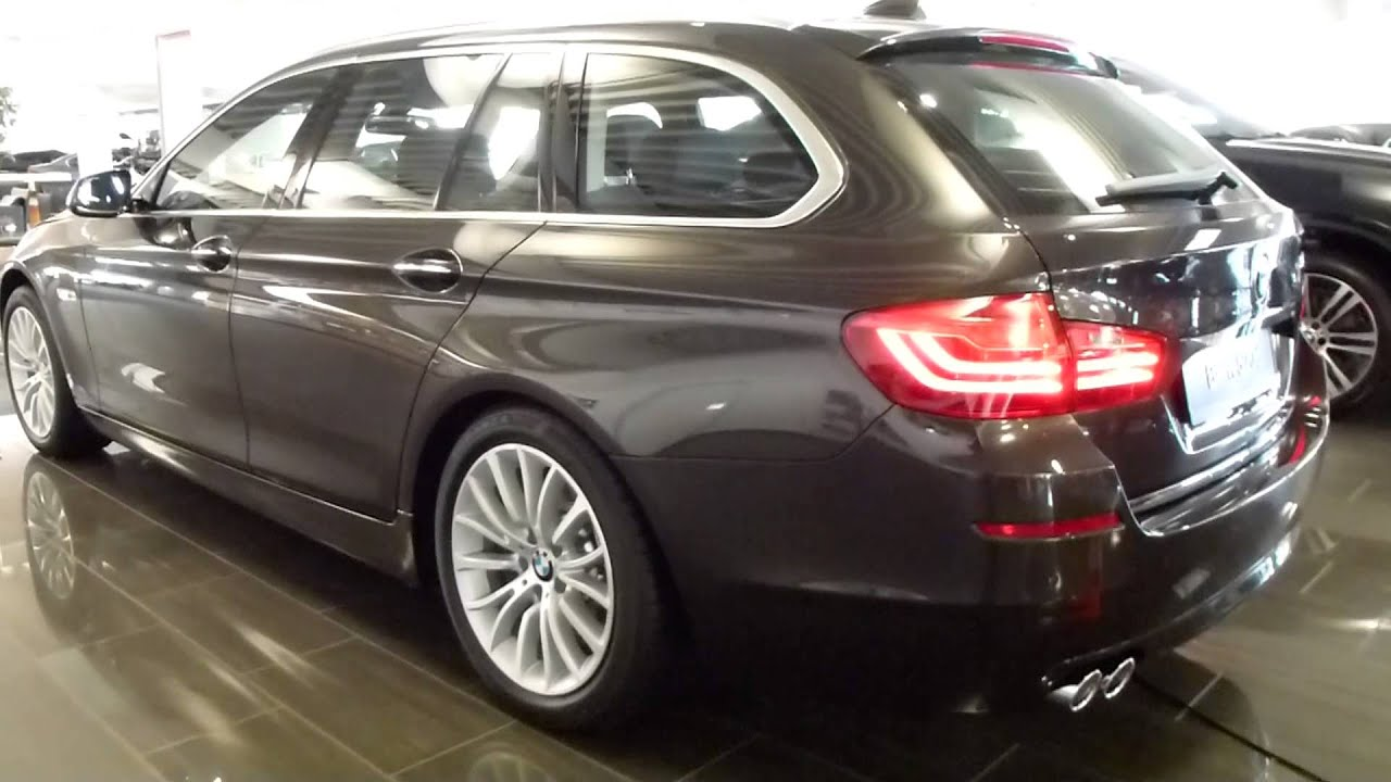 2014 bmw 520d touring 39 39 luxury 39 39 exterior interior 2 0 184 hp see also playlist youtube. Black Bedroom Furniture Sets. Home Design Ideas