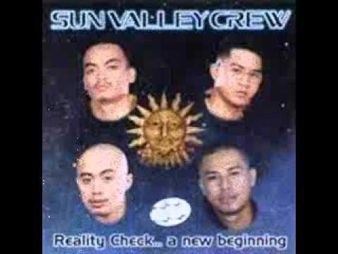 Sun Valley Crew - Spark in the dark...