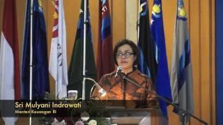 [EVENT] - Orasi Ilmiah Menteri Keuangan pada acara Dies Natalis ke-56 ITS, Surabaya