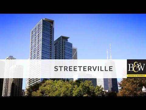 Chicago Neighborhoods - Streeterville