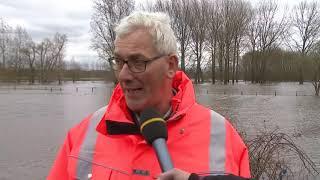 TVEllef: Maatregelen bij hoogwater in Roerdalen