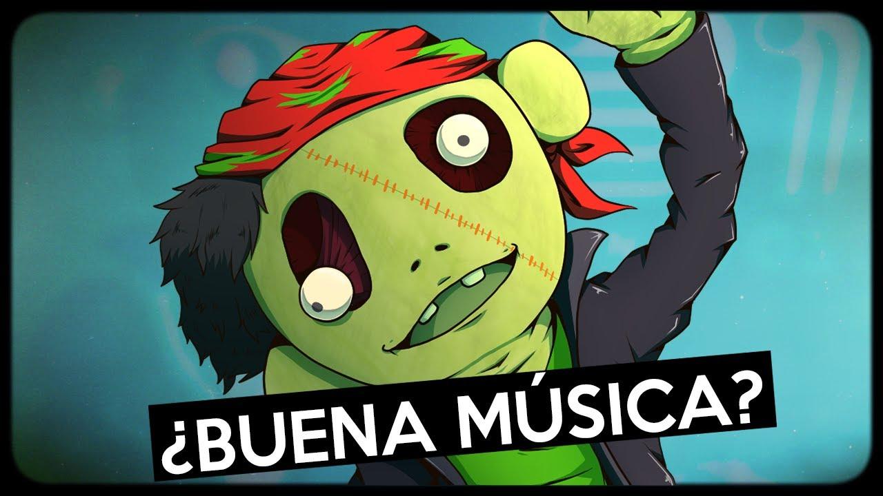 31 MINUTOS - ARWRARWRIRWRARWRO: Los SECRETOS tras sus canciones