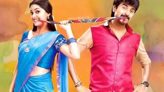 Rajini Murugan - Chella Kutty Unna 💞🎈| Cute Dubsmash & Ringtone
