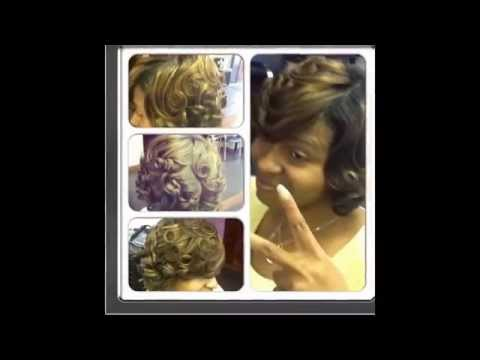 JusJoci Hair Gallery