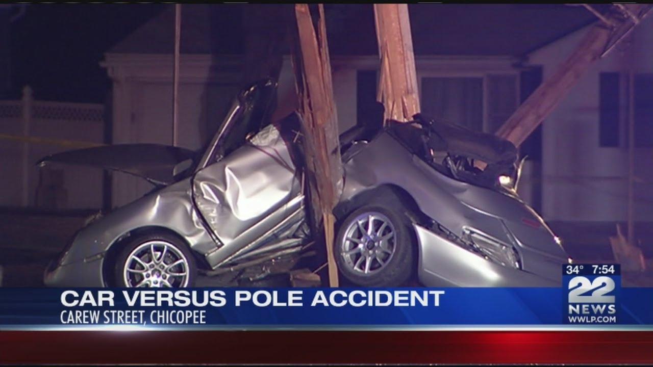 Chicopee Car Accident