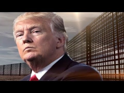 Trump WE the PEOPLE Demand Securing USA @ Mexico USA Border Breaking News February 2019