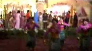 sangrina bunda dancer