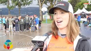 7th annual Motionball Marathon of Sport