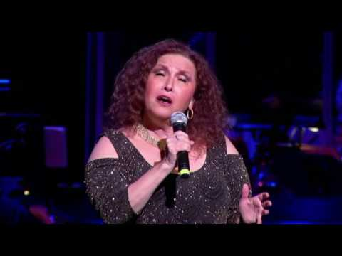 Melissa Manchester Performs with the LAJS - January 29, 2017