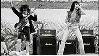 10-23-1978 AC/DC Gone Shootin