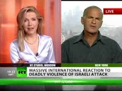 'Israel is a Lunatic State' - Norman Finkelstein on Gaza Flotilla Attack