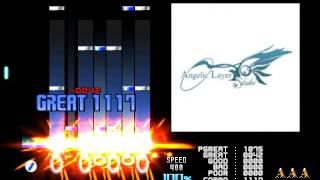 ★★4 Angelic layer 名人 / No Good Full Combo!!!