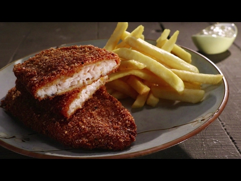 Fish And Chips | 5 Best Fish Recipes Chef Anupa | Sanjeev Kapoor Khazana