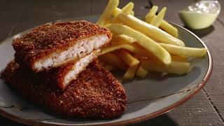 Fish And Chips   5 Best Fish Recipes Chef Anupa   Sanjeev Kapoor Khazana