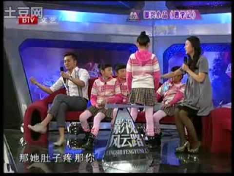 Su You Peng (Alec Su) - 4 Cupids Interview (3/4)