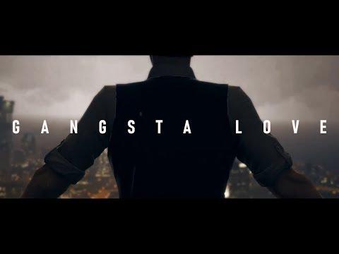 """Rihanna - """"Gangsta Love"""" [GTA V Cinematic]"""