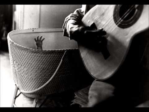 Bill Jones ~ Rocking the Cradle