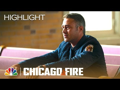 Benny's Final Act - Chicago Fire (Episode Highlight)