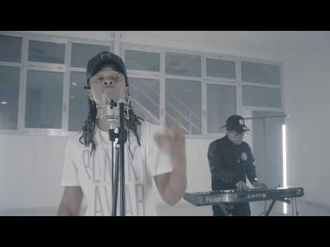 DCS - NO HAY MANERA DE OLVIDARTE (LIVE SESSION)