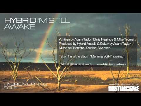 Hybrid - I'm Still Awake mp3