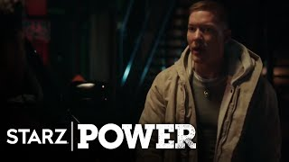 Power | Season 4, Episode 3 Clip: Weak Link | STARZ