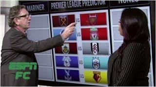 Premier League Week 22 predictions: Tottenham vs. Man United, more | Premier League Predictor