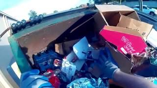 Kirklands Dumpster diving and Beale , Dollar tree , big lots Free stuff