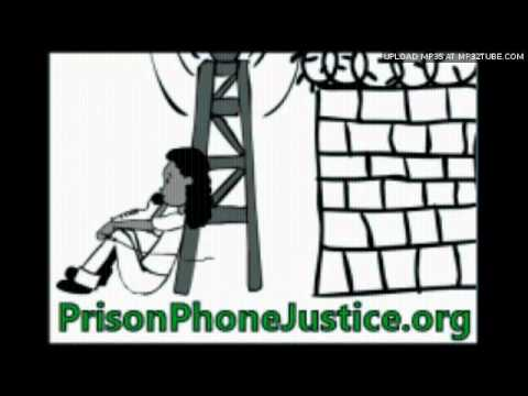 Prison Phone Costs