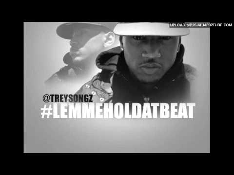 Trey Songz- Monster (TriggaMix) #LemmeHolDatBeat [MP3/Uploaded by Travy]