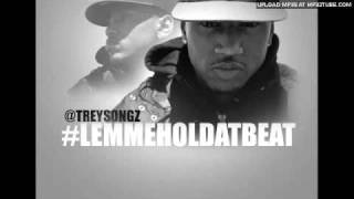 Trey Songz- Monster (TriggaMix) #LemmeHolDatBeat [MP3/Uploaded by Travy]