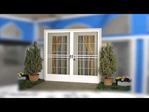 Hilton Head, SC, screen doors, sliding, swinging, retractable, security, storm, pet, door