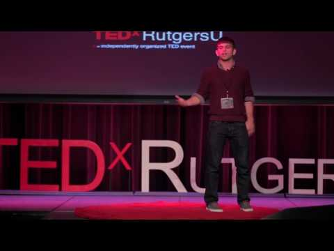 Redefining Recovery   Tom Gill   TEDxRutgers