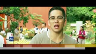 """""""Quédate"""" es el nuevo sencillo de Andy Rivera [Noticias] - TeleMedellin"""