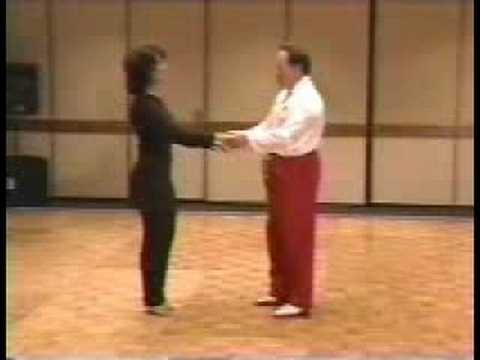 Nightclub Two Step - Buddy & Laurie Schwimmer