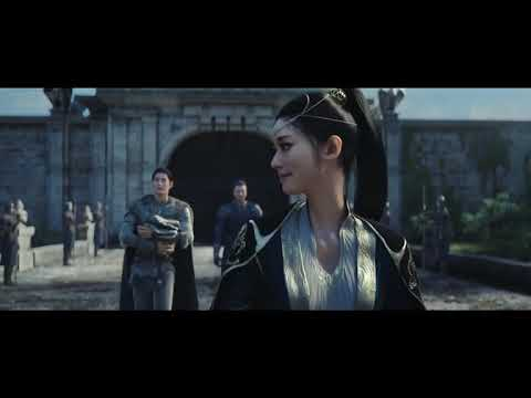 Download Legend Of Ravaging Dynasties 2 (LORD 2)  Full movie English subs ( Wuxia movie )